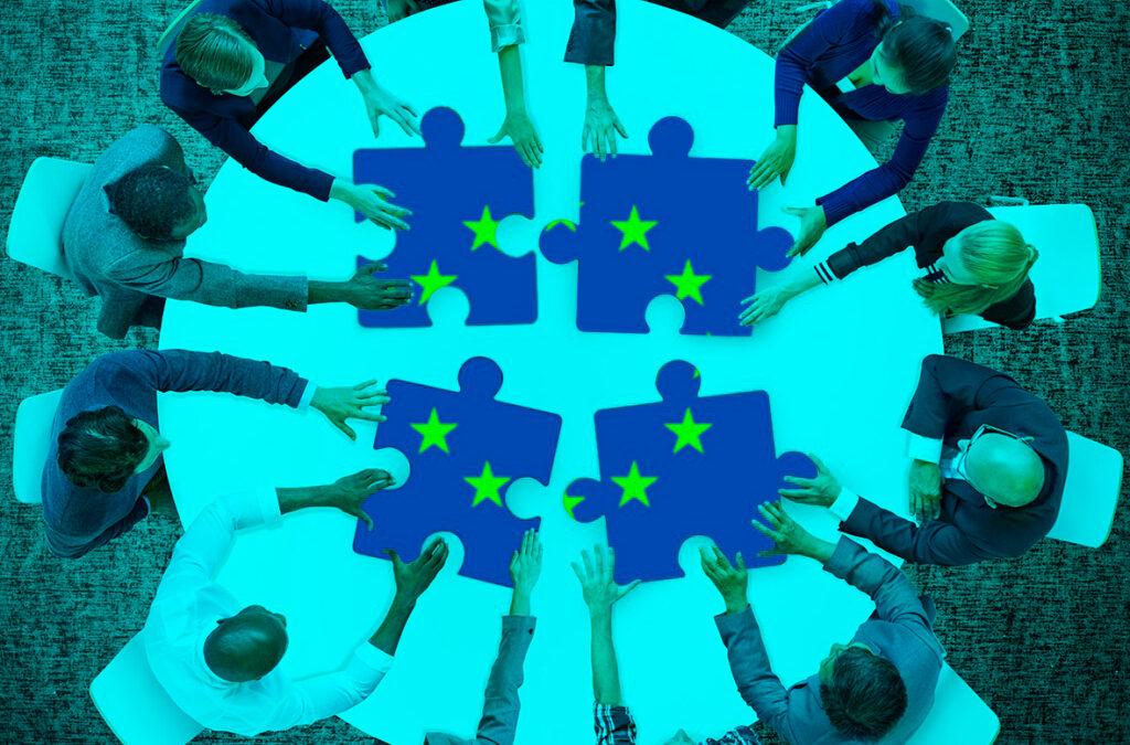 Senza combinazione la cassaforte Ue non si apre